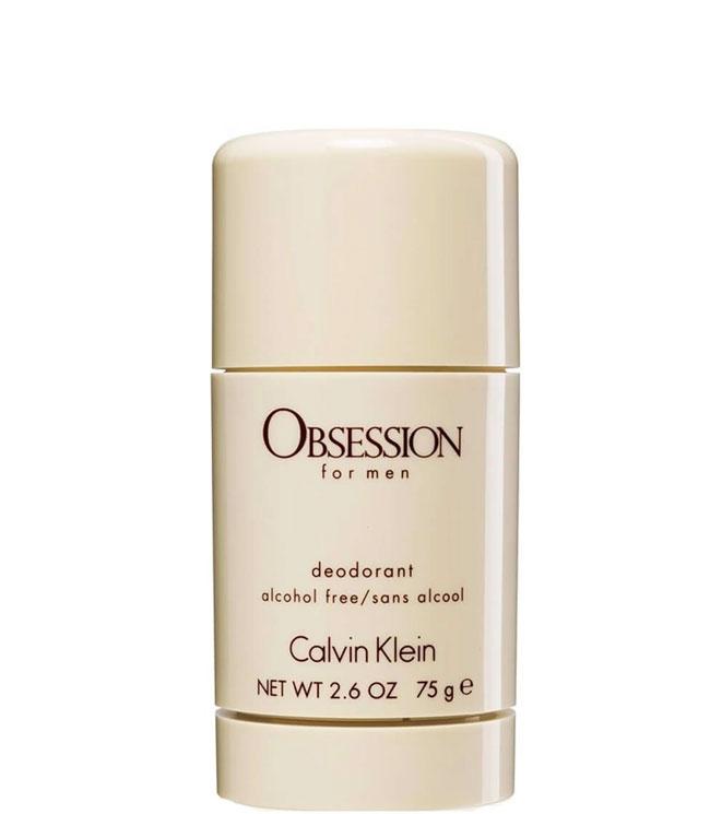Calvin Klein Obsession for Men Deo Stick, 75 ml.