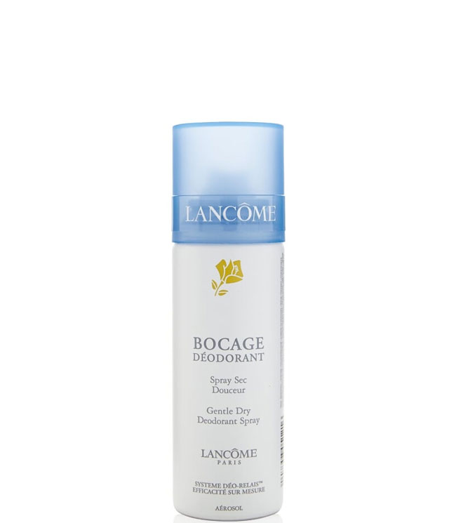 Lancome Bocage Deo spray, 125 ml.