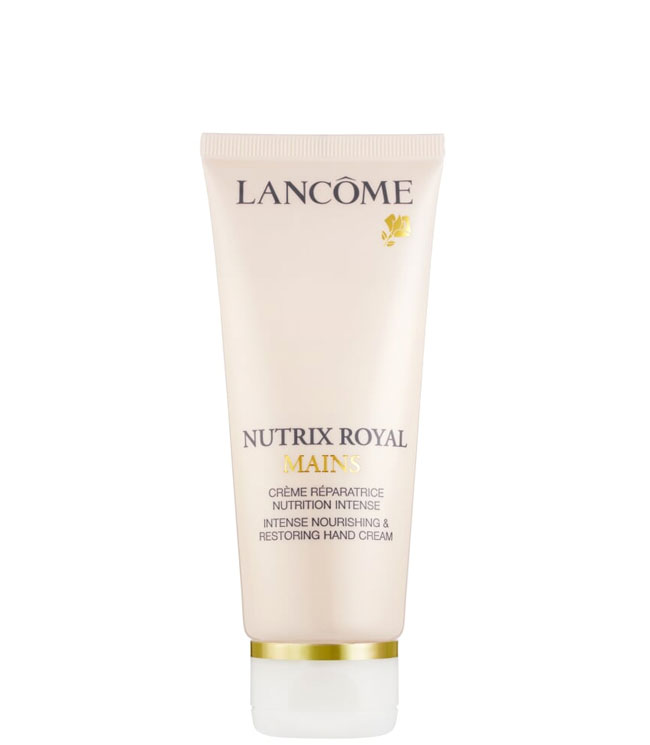 Lancome Nutrix Royal Hand Creme, 100 ml.