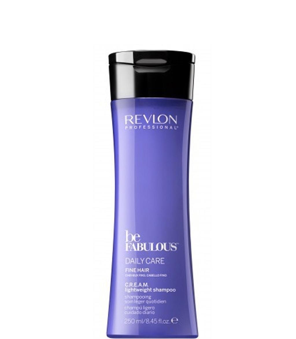 Be Fabulous Fine Cream Shampoo, 250 ml.