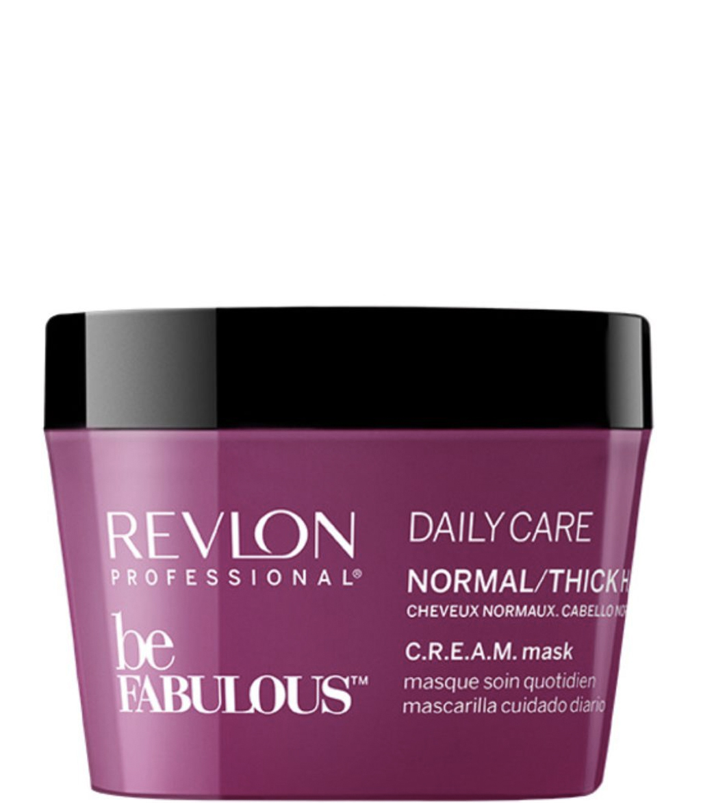 Be Fabulous Normal/Thick Mask 200, ml.