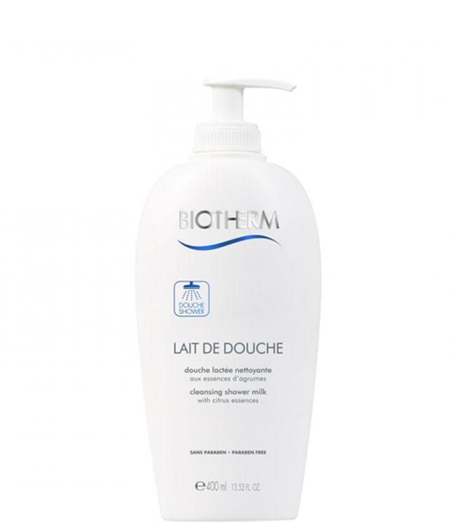 Biotherm Lait De Douche, 400 ml.