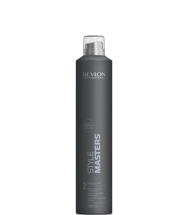 Style Masters Hairspray Modular, 500 ml.