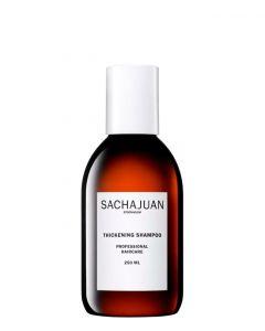 Sachajuan Thickening Shampoo, 250 ml.