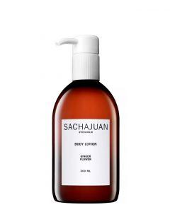Sachajuan Body Lotion Ginger Flower, 500 ml.