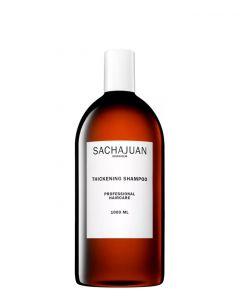 Sachajuan Thickening Shampoo, 1000 ml.