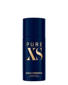 Paco Rabanne Pure XS Men Deo Spray, 150 ml.