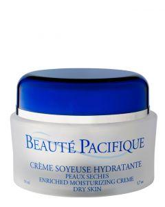 Beauté Pacifique Fugtighedscreme - Tør hud, 50 ml.