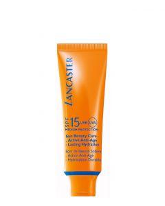 Lancaster Sun Beauty Sun Protection SPF15, 50 ml.
