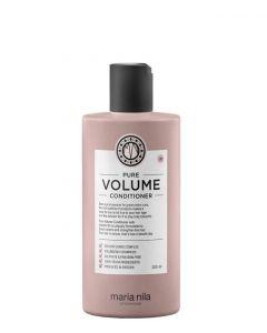 Maria Nila Pure Volume Conditioner, 300 ml.