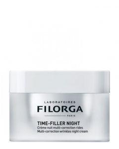 Filorga Time-Filler Night Cream, 50 ml.