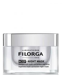 Filorga NCEF Night Mask, 50 ml.