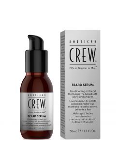 American Crew Beard Serum, 50 ml. (skægolie)