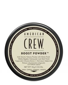 American Crew Boost Powder, 3,2 ml.