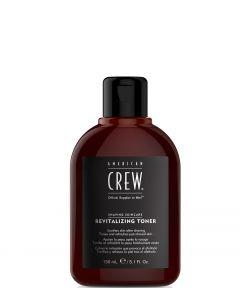 American Crew Shaving Skincare Revitalizing Toner, 150 ml.