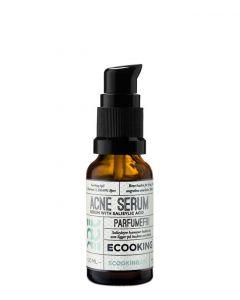 Ecooking Acne Serum, 20 ml.