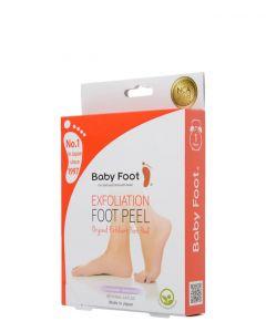 Baby Foot Exfollation Foot Peel, 2x 35 ml.
