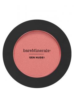 BareMinerals Gen Nude Powder Blush #Call My Blush, 6 g.