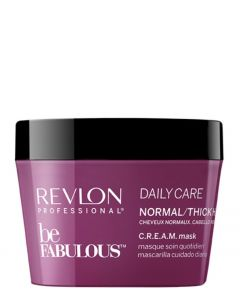 Be Fabulous Normal/Thick Mask, 500 ml.