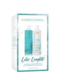 Moroccanoil Color Complete DUO, 2 x 500 ml.