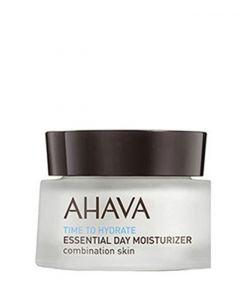 AHAVA Essential Day Moisturizing Combination Skin, 50 ml.