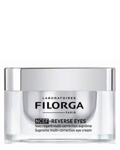 Filorga NCEF-Reverse Eyes, 15 ml.