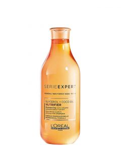 L'Oreal Professionnel Serie Expert Nutrifier Shampoo, 300 ml.