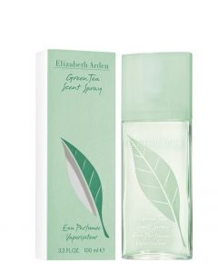 Elizabeth Arden Green Tea EDP, 100 ml.
