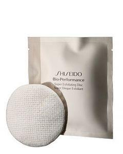 Shiseido Bio-Performance Super Exfoliating Disc