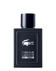 Lacoste L'Homme Intense EDT, 50 ml.
