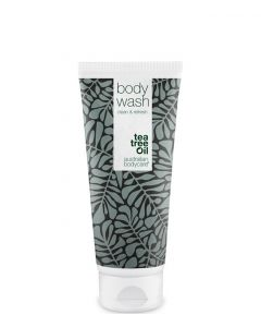 Australian Bodycare Body Wash, 200 ml.