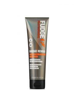 Fudge Damage Rewind Reconstructing Shampoo, 250 ml.
