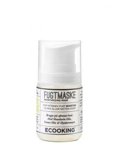 Ecooking Fugtmaske, 50 ml.