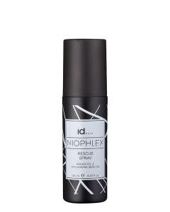 IdHAIR Niophlex Rescue Spray, 125 ml.
