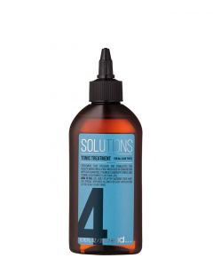 IdHAIR Solutions No.4, 200 ml.