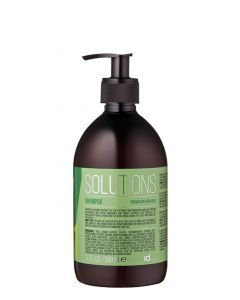 IdHAIR Solutions No.7-1, 500 ml.