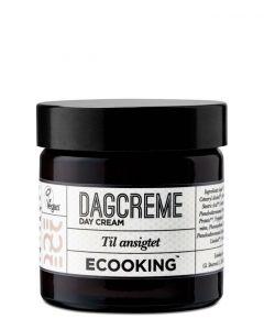 Ecooking Dagcreme, 50 ml.