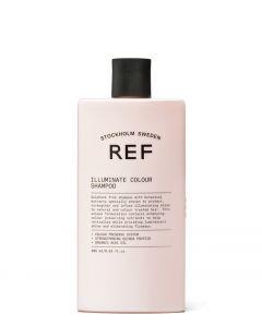 REF Illuminate Colour Shampoo, 285 ml.