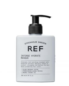 REF Intense Hydrate Masque, 200 ml.