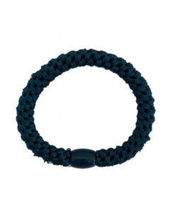 JA•NI Hair Accessories - Hair elastics, The Dark blue