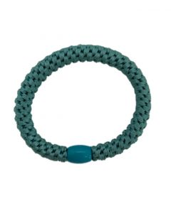 JA•NI Hair Accessories - Hair elastics, The Turquoise Blue