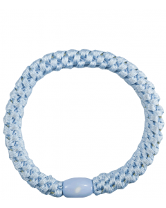 JA•NI Hair Accessories - Hair elastics, The Sky Blue