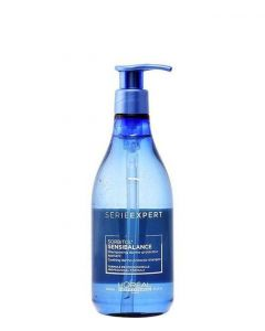 L'Oreal Professionnel Serie Expert Sensi Balance Shampoo, 500 ml.