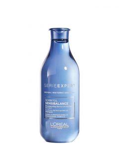 L'Oreal Sensi Balance Shampoo, 300 ml.