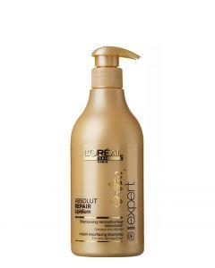 L'Oreal Expert Absolut Repair Lipidium Shampoo, 500 ml.