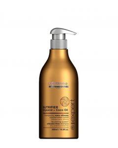 L'Oreal Pro. Nutrifier Shampoo, 500 ml.