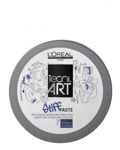 L'Oreal Paris TecniArt Stiff Paste 75 ml.