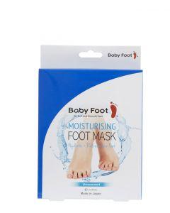 Baby Foot Moisturising Foot Mask, 2x 30 ml.