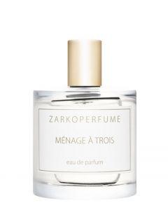 Zarko Perfume Ménage Á Trois EDP, 100 ml.
