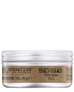 Tigi Bed Head For Men Matte Separation Workable Wax, 85 g.